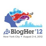 BlogHer Bound!