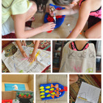 Wonder Box: Creative Activities Mailed To Your Children Every Month