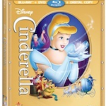 Cinderella: Diamond Edition On Blu-ray – Giveaway