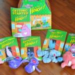 Healthy Habits For Kids: The OrganWise Guys – #OrganWiseGuys Giveaway