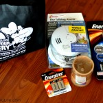 Emergency Preparedness With Energizer – Emergency Kit Pack Giveaway