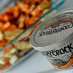 Thanksgiving Recipe: Unilever Spreads Grandma's Loaded Sweet Potatoes  #good2knowspreads #spon