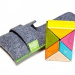 Holiday Gift Guide: Stocking Stuffer – Tegu Magnetic Wooden Blocks – Giveaway