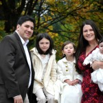 Family Photography – Fall Family Photos