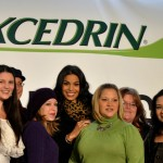 Excedrin® Migraine: Managing Migraines NYC Media Event