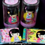 Great Stocking Stuffer Gift Ideas: Kimmidoll Junior