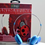 Holiday Gift Guide: iFrogz Animatones Audio Accessories For Kids‏