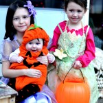 Family Photography – Halloween 2012