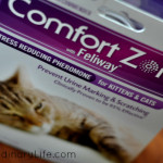 Great Gift Idea For Cats: Comfort Zone® From Feliway® Products