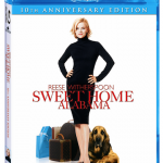 Sweet Home Alabama On Blu-ray Now!