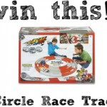 Holiday Gift Guide: Toys – Scan2Go Racing Starter Set Giveaway