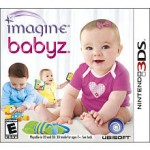 Imagine Babyz Game For Nintendo 3DS #ImagineBabyz