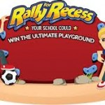 Danimals Rally For Recess – Win Big Prizes!