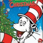 PBS KIDS ANNOUNCES FIRST CAT IN THE HAT CHRISTMAS SPECIAL:  THE CAT IN THE HAT KNOWS A LOT ABOUT CHRISTMAS!