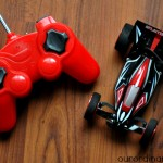 Holiday Gift Guide: Toys &#8211;  Stunt Buggy Remote Controlled Car 
