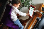 Holiday Gift Guide: Tech Gifts – Soft Touch Flex iPad Mount