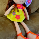 Holiday Gift Guide: GUND Girls Dolls