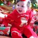 Family Life – Getting Ready For Christmas 2012