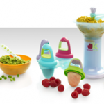 Holiday Gift Guide: Nuk Freshfoods Cook-n-Blend Baby Food Maker