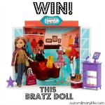 Holiday Gift Guide: Toys – Bratz Boutique Doll Giveaway