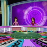 Xbox 360 Wheel of Fortune & Jeopardy