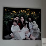 Valentine's Day Gift Guide – Photo Canvases – Giveaway