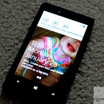 The Nokia® Lumia 810™ from TMobile