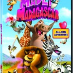 Valentine's Day Gift Ideas – Madly Madagascar On DVD