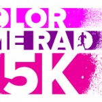 Color Me Rad 5K Run – Race Entry Giveaway!