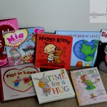 Children's Books For Valentine's Day