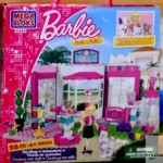 Mega Bloks® Barbie® Build 'n Style Pet Shop – Giveaway #MegaBloksBarbie