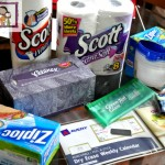 Box Tops for Education: Pantry Stock Up – Giveaway