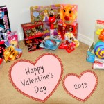 Happy Valentine's Day – 2013