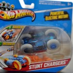 Easter Basket Gift Ideas: Hot Wheels Stunt Chargers‏ Vehicles