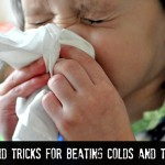 Easy Tips and Tricks For Beating Colds and the Flu