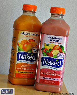 naked fruit juice