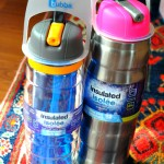Staying Fit With bubba brands Reusable Water Bottles