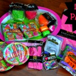 Birthday Express – Luau Deluxe Party Pack