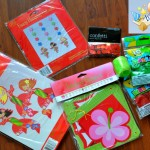Birthday in a Box – Let's Hula Decoration Kit