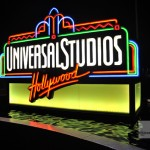 Our 2013 New Year's Universal Studios Hollywood Visit