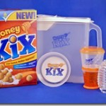 New Honey Kix!
