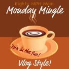 Monday Mingle: Crazy Week VLOG 