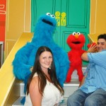 2013 Happenings – Sesame Place: Family Theme Park in Pennsylvania