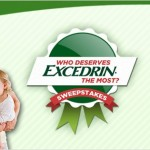 Who Deserves Excedrin® the Most? – Win A Trip To Jamaica & Instantly Win Gift Cards