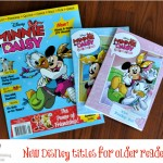 New Minnie & Daisy Books & Magazine From Disney Publishing‏