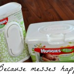 A Clean Baby Is A Happy Baby With HUGGIES Natural Care® Wipes with Triple Clean Layers #HuggiesTester