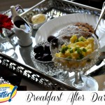 I Can't Believe It's Not Butter! – Breakfast After Dark – Giveaway!