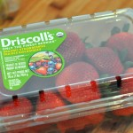 Driscoll's Berries Strawberry Salad Recipe & Giveaway!
