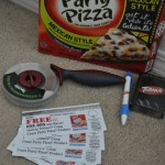 Totino's Mexican Style Party Pizza Giveaway