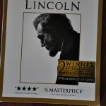 Lincoln 2-disc Blu-ray and DVD Combo Pack – Giveaway